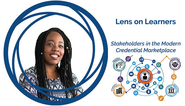 Lens On Learners - Pre-Register to Receive the Edalex eBook of the Series