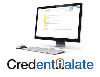 credentialate-on-computer-screen