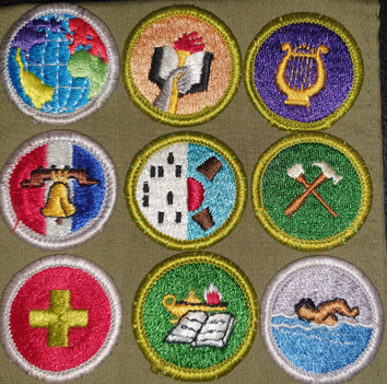 Merit-Badges-First-Micro-Credential-For-Many