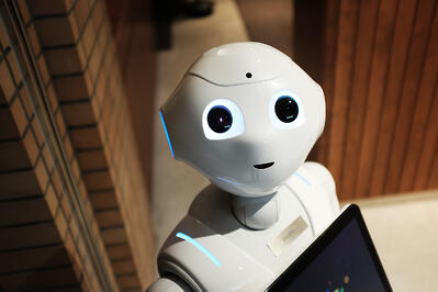 Artificial intelligence set to impact 70 percent or all companies by 2030
