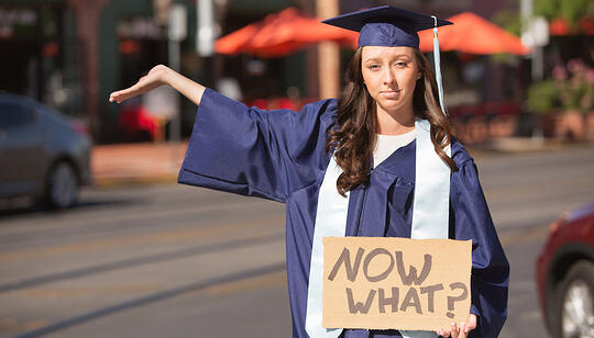 Learner and Graduate Outcomes: What Your Education Gets You Now - Credentialate Guide