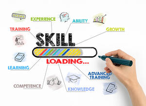 Professional Skills Gap in the Workplace Continues to Widen