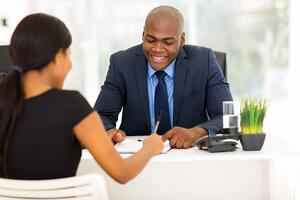 In job interviews, skills badges are increasingly in demand