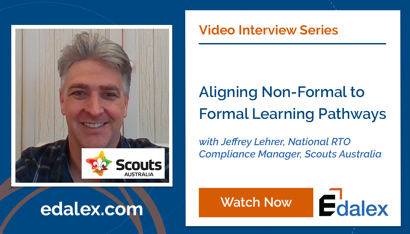 Aligning Non-formal to Formal Learning Pathways