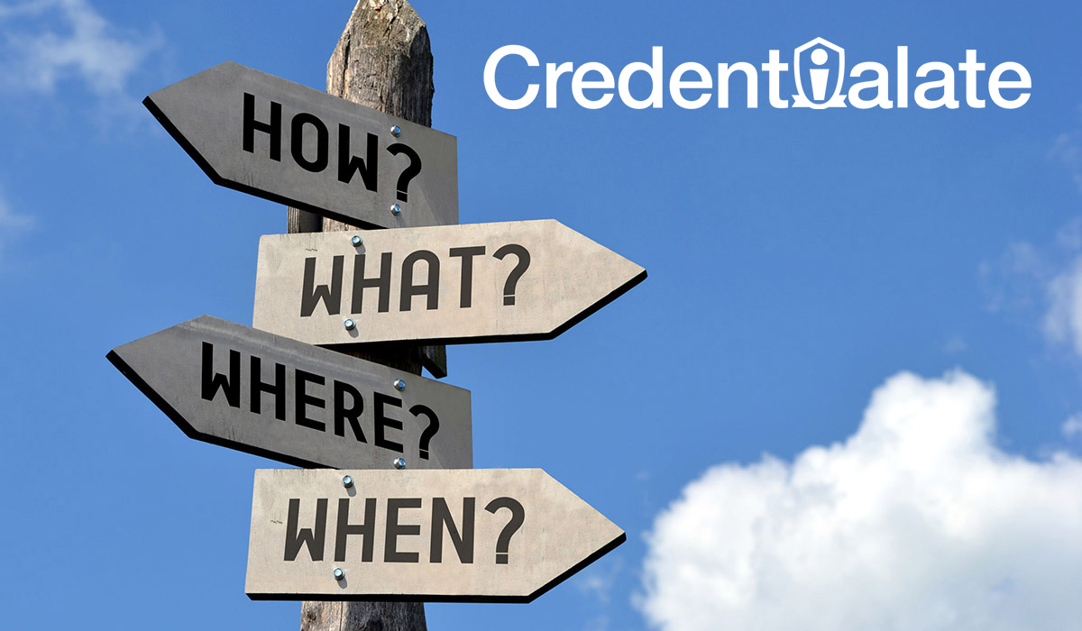 Credentialate Guides - Learn the Micro-Credentialing and Employability Basics